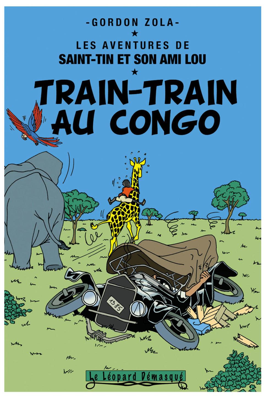 train-train-au-congo